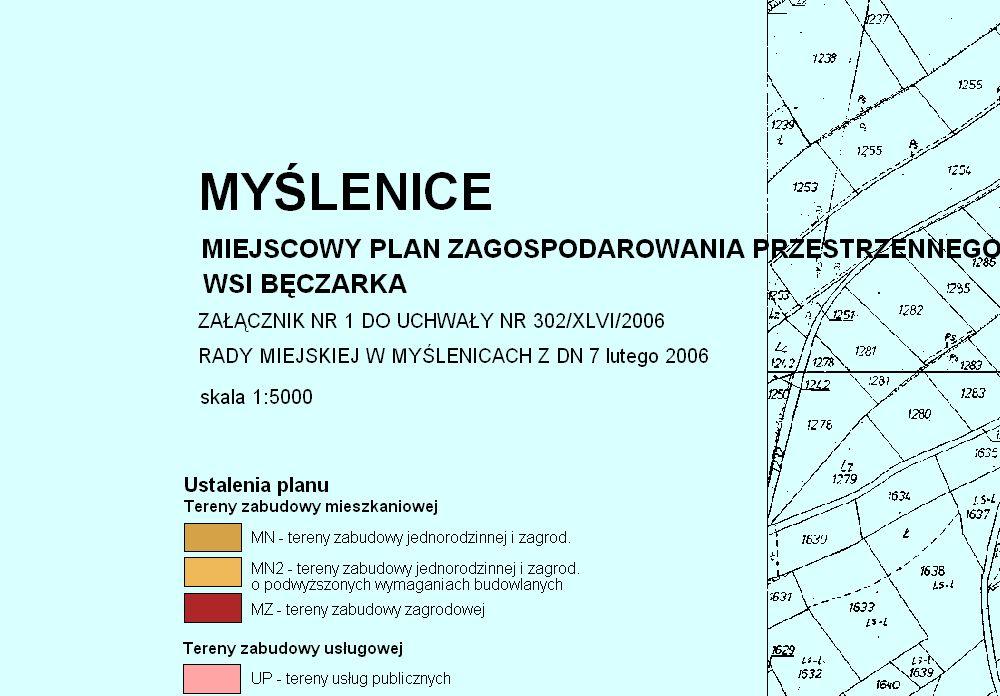 Plan 3 k che